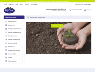 kertimag.ro screenshot