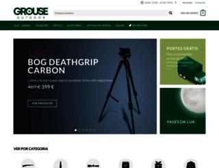kettner.com.pt screenshot