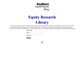 key-newlibrary.bluematrix.com screenshot