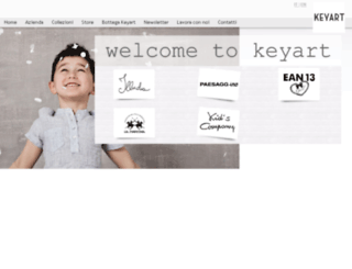 keyartspa.com screenshot