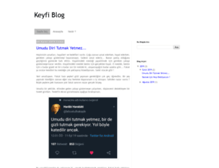 keyfiblog.com screenshot