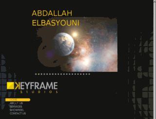 keyframe-studios.com screenshot