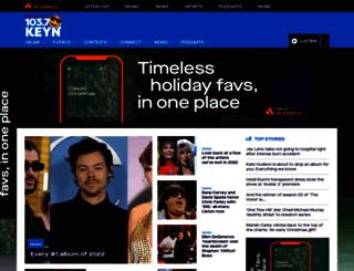 keyn.com screenshot