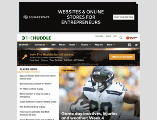 kffl.com screenshot