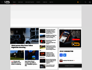 Access Kgancom Cedar Rapids News Weather Sports Breaking News