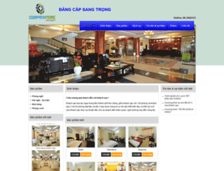 khachsan.dos.vn screenshot