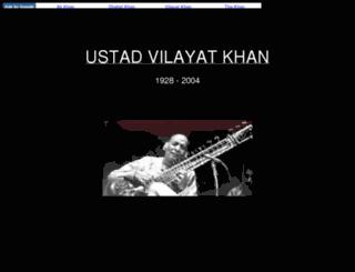 khan.com screenshot