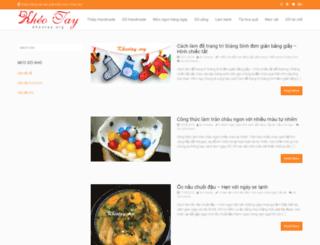 kheotay.org screenshot