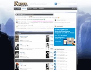 khmerforums.com screenshot
