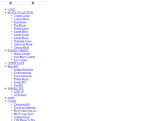khmersabay.com screenshot