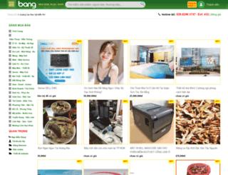 khoannq.bang.vn screenshot