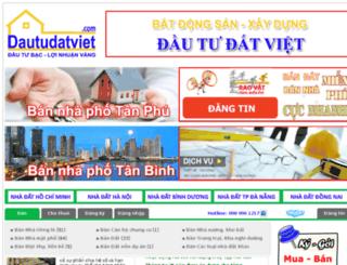 khogianhadat.com screenshot