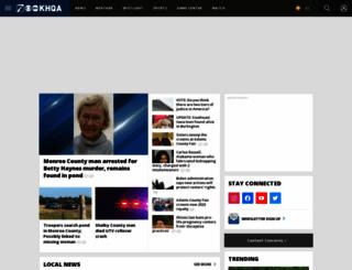 khqa.com screenshot
