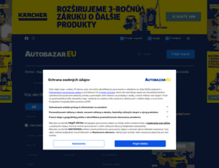 kia-ceed-sporty-wagon.autobazar.eu screenshot