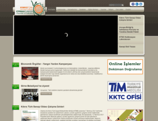 kibso.org screenshot