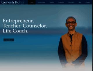 kiceducation.com screenshot