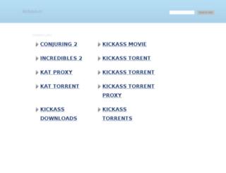 kickass.cr screenshot
