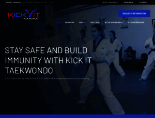 kickitbc.com screenshot