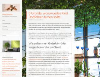 kickpack-shop.de screenshot