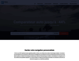 kidioui.fr screenshot