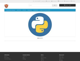 kidzeal.com screenshot
