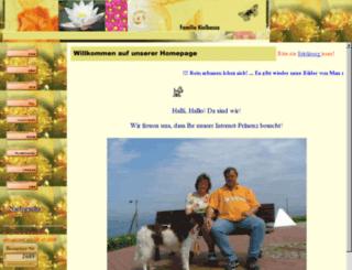 kielbassa.de screenshot