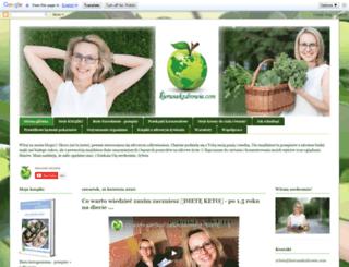 kierunekzdrowie.com screenshot