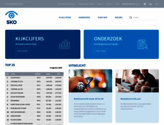 kijkonderzoek.nl screenshot