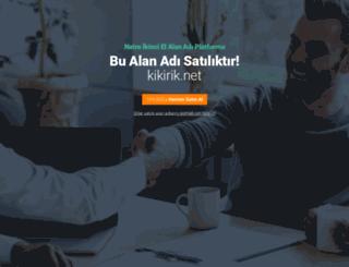 kikirik.net screenshot