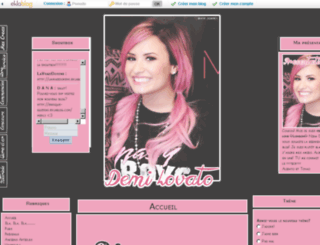 kilari-fan-love.revolublog.com screenshot