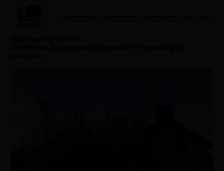 kilcronaghan.co.uk screenshot