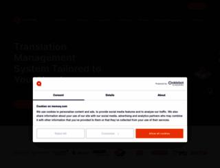 kilgray.com screenshot