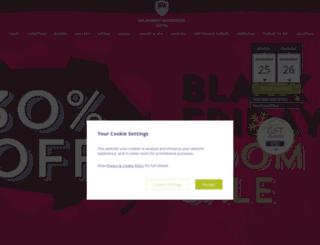 kilkennyormonde.com screenshot