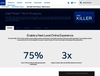 killernetworking.com screenshot
