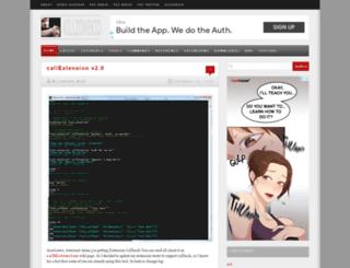 killzonekid.com screenshot