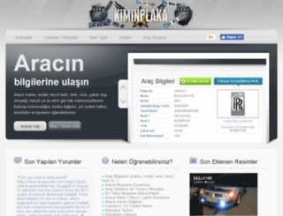 kiminplaka.com screenshot