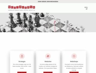 kinderbedden.info screenshot
