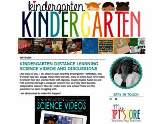 kindergartenkindergarten.com screenshot