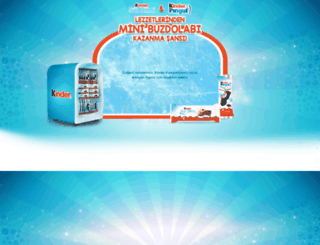 kinderkumbaram.com screenshot