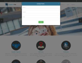 kingdomvoip.com screenshot