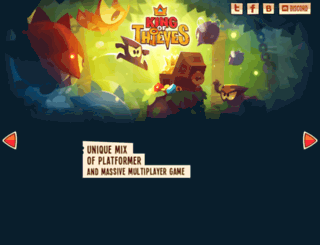 kingofthieves.com screenshot