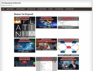 kinya.info screenshot