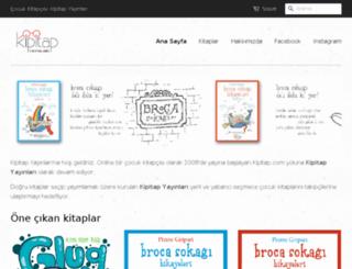 kipitap.com screenshot