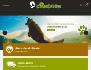 kirolcanin.com screenshot