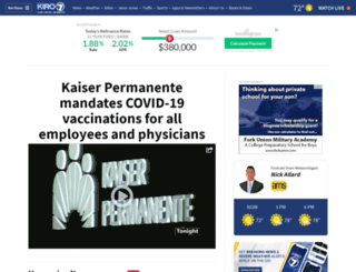 kirotv.com screenshot