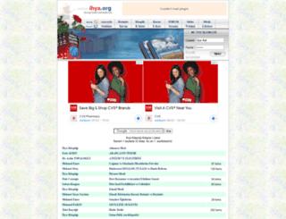 kitap.ihya.org screenshot