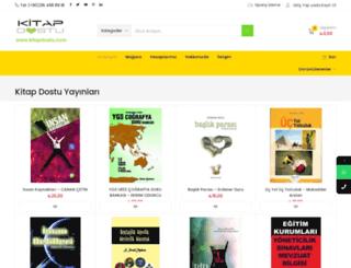kitapdostu.com screenshot