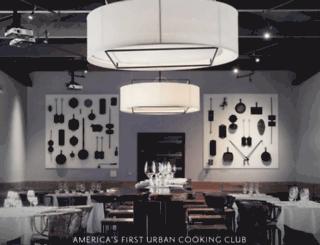 kitchencollective.club screenshot