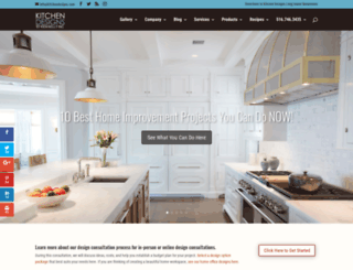 kitchendesigns.com screenshot
