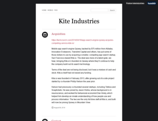kite.io screenshot